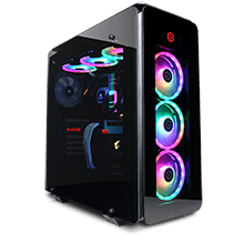 Work and Game Special I Gaming  PC