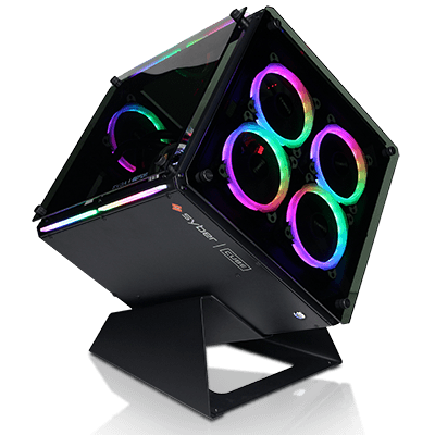 Syber L Pro 2070 Super Gaming  PC