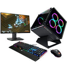 Rapid Ship Special RTX 2080 Gaming  PC