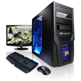 CyberPower A64 Same Day Gaming  PC