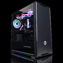 Customize Gamer Infinity 8000 Gaming PC
