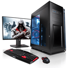 Pro Streaming I200 Gaming  PC