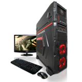 Fang III - Black Mamba Gaming  PC