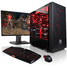 Mega Special Esports Gaming  PC
