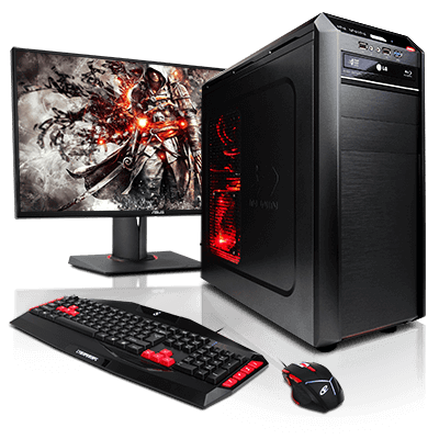 Cyber Deal Z170-I5 Gaming  PC