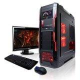 CyberPower Black Pearl