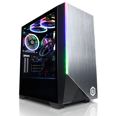Gamer Ultra Navi Gaming  PC