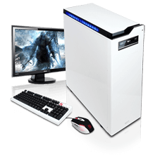 Power Mega Pro 4000 Gaming  PC