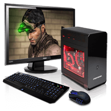 Hadron Hydro 100 Gaming  PC