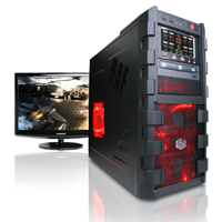 Gamer Xtreme 1000 SE Gaming  PC