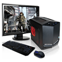 Intel i3 SFF Configurator Gaming  PC