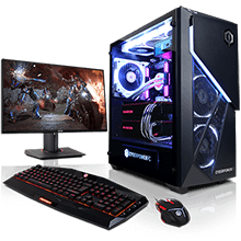 Gamer Master 9000 Gaming  PC