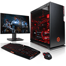 AMD Threadripper Vega Gaming  PC