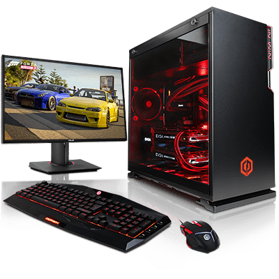 Daily Deal RyZen 1800X Gaming  PC