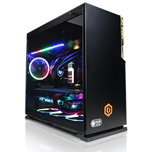 Fall Massive Special II Gaming  PC