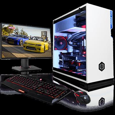 Customize AMD Threadripper Radeon Navi Gaming PC