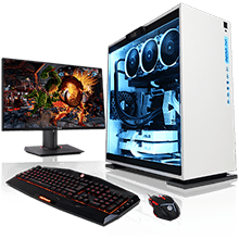 Gamer Xtreme XT Gaming  PC