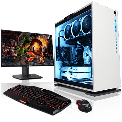 Hyper Liquid Alloy Ryzen X Gaming  PC