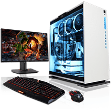 TSM 2018 Champion Edition 100 Gaming  PC