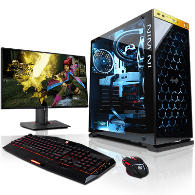Daily Deal VR-I7K Gaming  PC