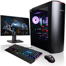 LUXE 200 Gaming  PC