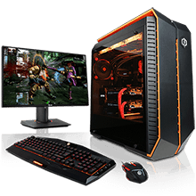 Battlebox 2018 Essential Core Gaming  PC