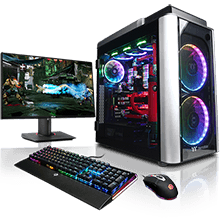 Pro Developer 300 Gaming  PC