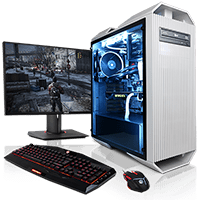 Fall Black Friday Special II Gaming  PC