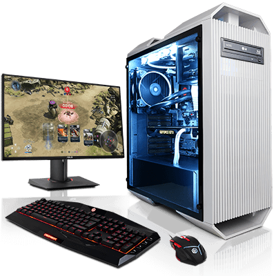 Halloween Special II Gaming  PC