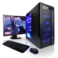 Door Buster i5 Gaming  PC
