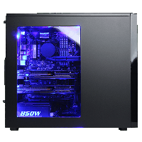 Black Friday Special II Gaming  PC