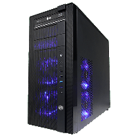 Black Friday Special IV Gaming  PC