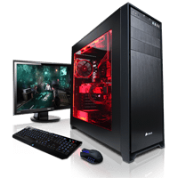 Gamer Infinity 8800 Pro Gaming  PC