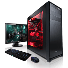 KING GOTHALION 100 Gaming  PC