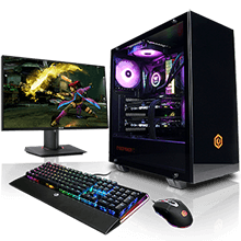 Gamer Xtreme 3000 SE Gaming  PC