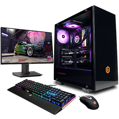 VR Ready Deal GTX 1080 Gaming  PC