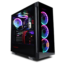 Spring 2021 Gaming  PC