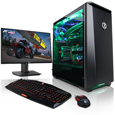 Fall 2017 Gaming  PC