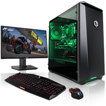Gamer Xtreme 2000 Gaming  PC