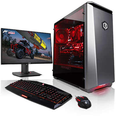 P Ultra Pc Build