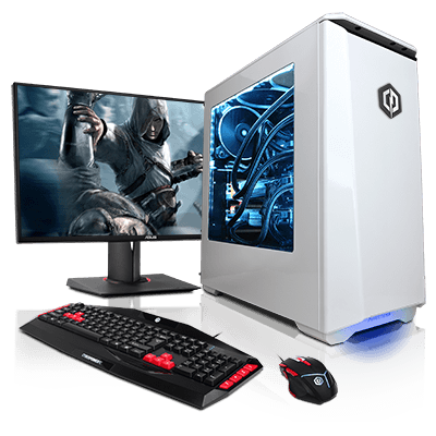 Cyber Deal Z170-I7 Gaming  PC