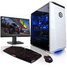 Rapid Ship Special GTX 1070 Ti Gaming  PC