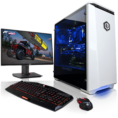 Daily Deal Vr I5k Gaming Pc