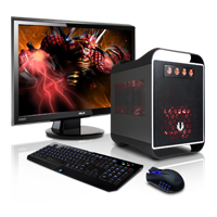 Intel i5 SFF Configurator Gaming  PC