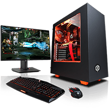 AMD Ryzen 7X Configurator Gaming  PC