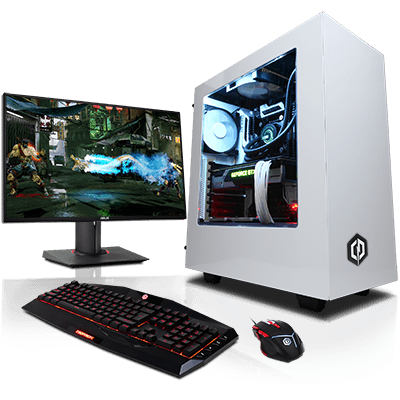 AMD Threadripper Configurator Gaming  PC