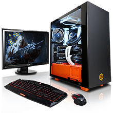 Gamer Master 8000 Gaming  PC