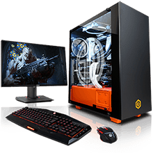 TSM 2019 Champion Edition 200 Gaming  PC