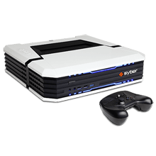 Syber Steam Machine Core
