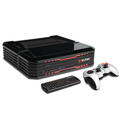 Syber Vapor Xtreme Gaming  PC